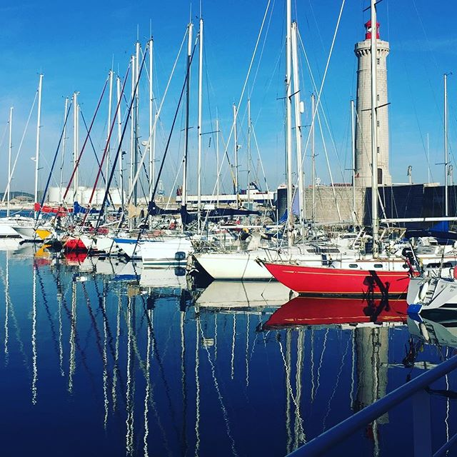 Bateau Sete Tanger 2017