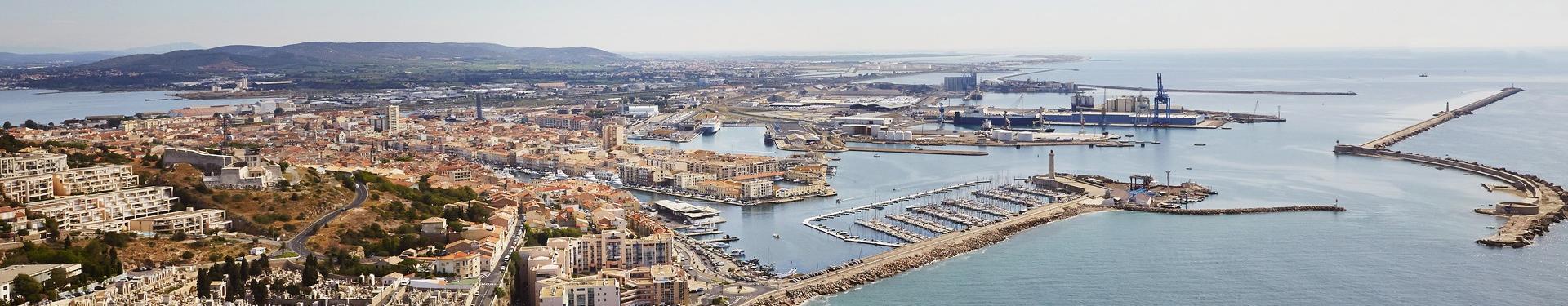 The Management Port Sud De France Port De Sete